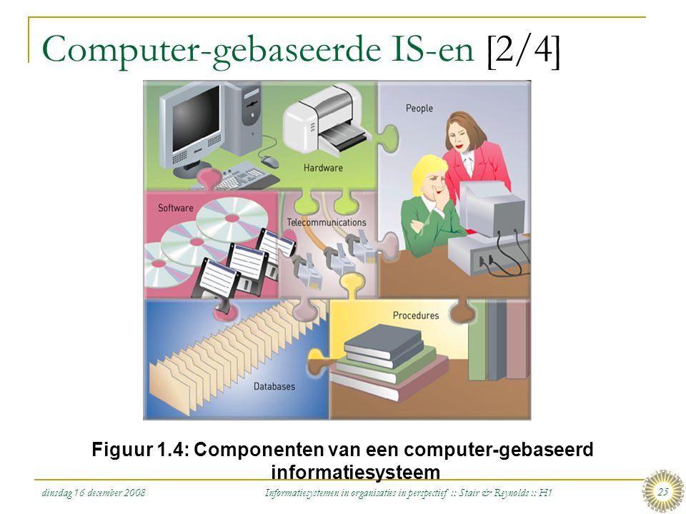 Computer-gebaseerde IS-en [2/4]